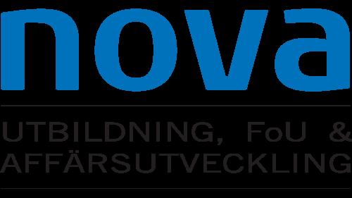 Logga för Nova i Oskarshamn